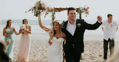 7 Questions to Ask Before Booking A DJ For Your Wedding