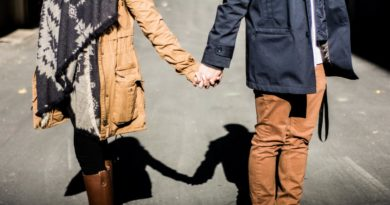7 Rules You Should Abide By To Get Over A Break Up