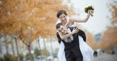 As Much or as Little Help as You Like For Your Wedding