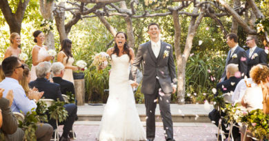 Be Flexible When Using Wedding Magazines For Inspiration