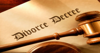 Divorce in Singapore Things to Know