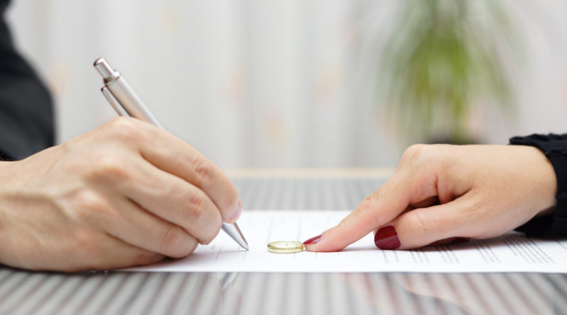 How Private Detectives Can Help You in Effective Divorce Cases Investigation?