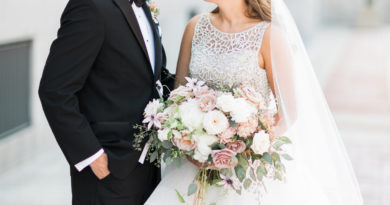 How to Find the Best Wedding Dresses to Create a Wedding of Bliss Together!