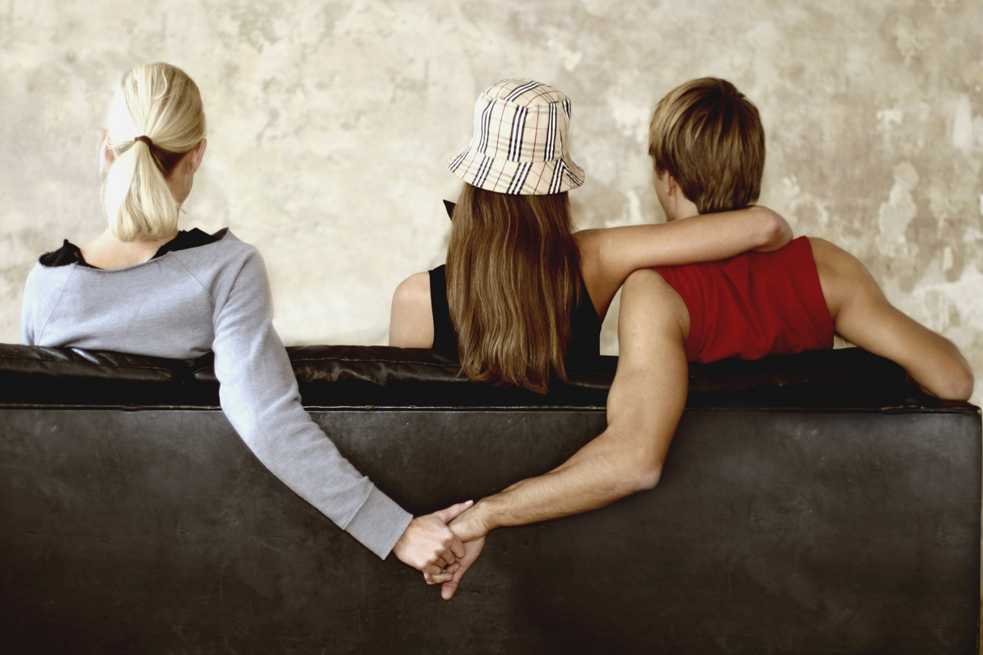 How to Get Over an Ex And Find The Love Again