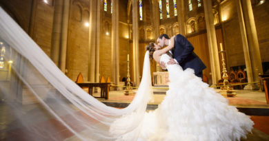 How to Shop Music for a Grand Wedding