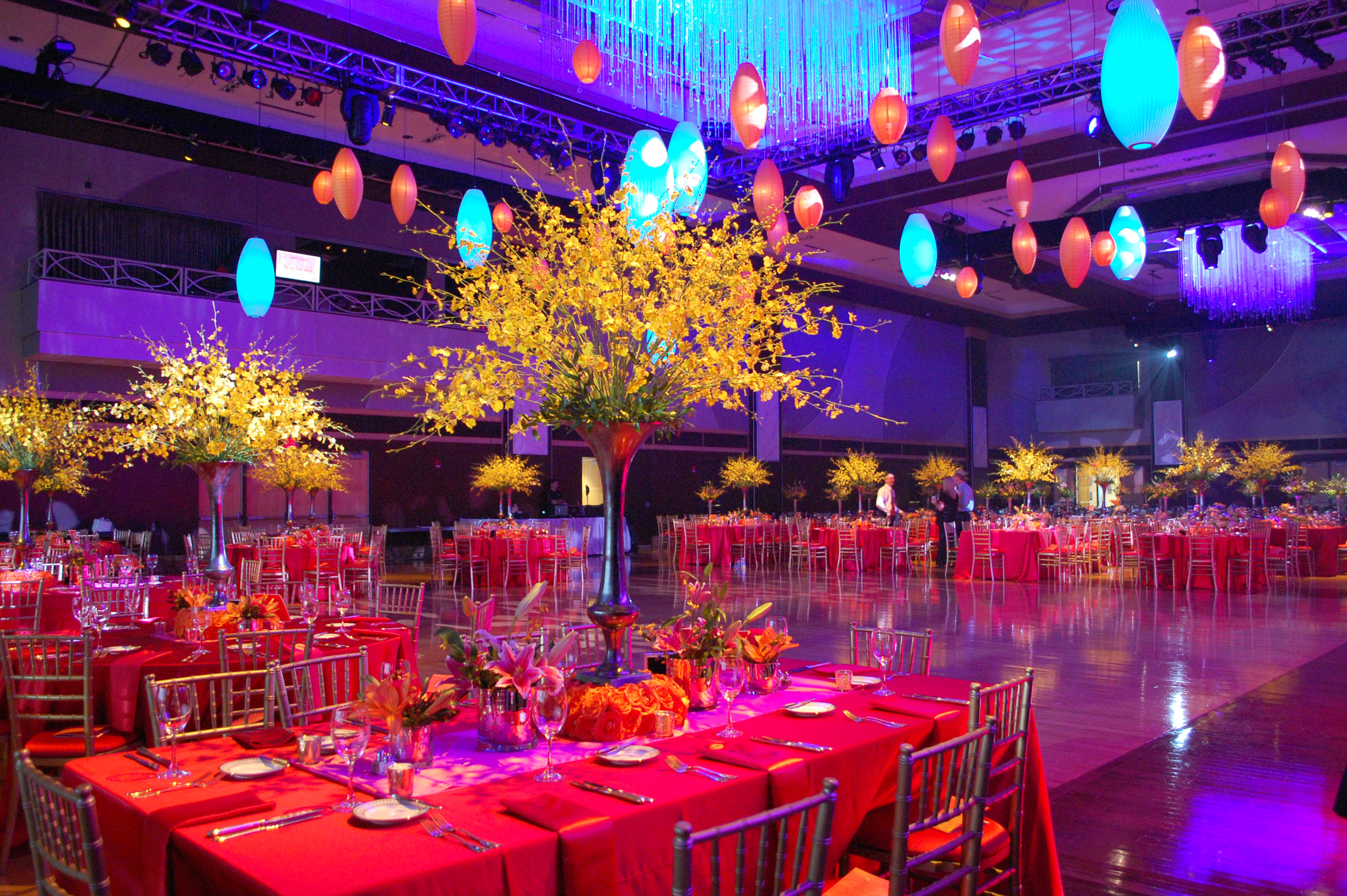 things to look at before hiring an event planner