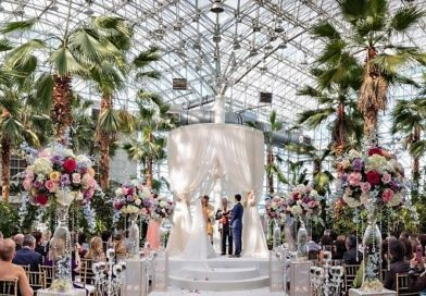 What Does It Take To Be A Wedding Planner?