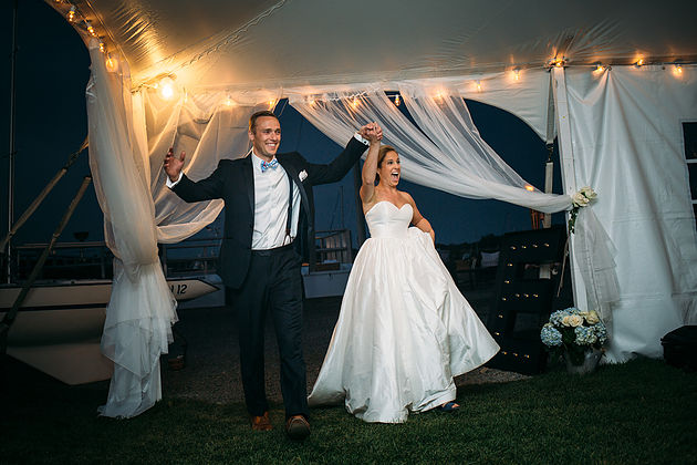 Factors to keep in mind when you plan an entire wedding