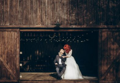 Wedding in a rustic barn- Get a distinct place for attempting a knot