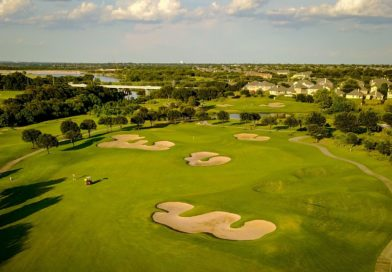 From Tee Time To Weddings, You Can Enjoy Yourself At The Teravista Golf Club