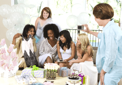 Best Types of Venues to Rent for the Perfect Wedding Shower