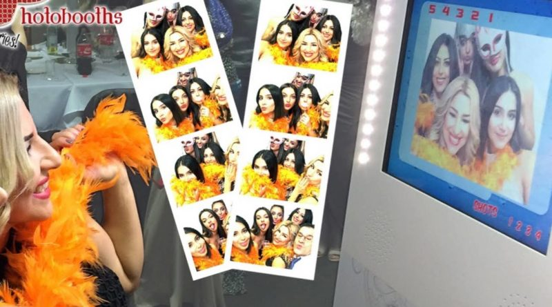 Best Photobooth Services from an Adelaide Photo Booth Hire