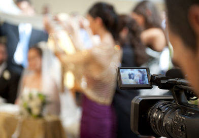 Important tips for wedding videography