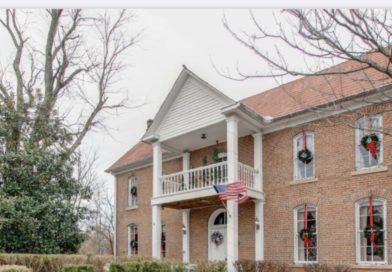 Moffitt Manor – The Perfect Wedding Venue