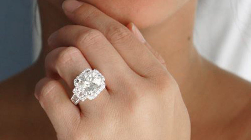 Amazing facts about lab-grown diamonds