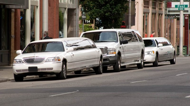It's good to learn Limousine Etiquette Rules