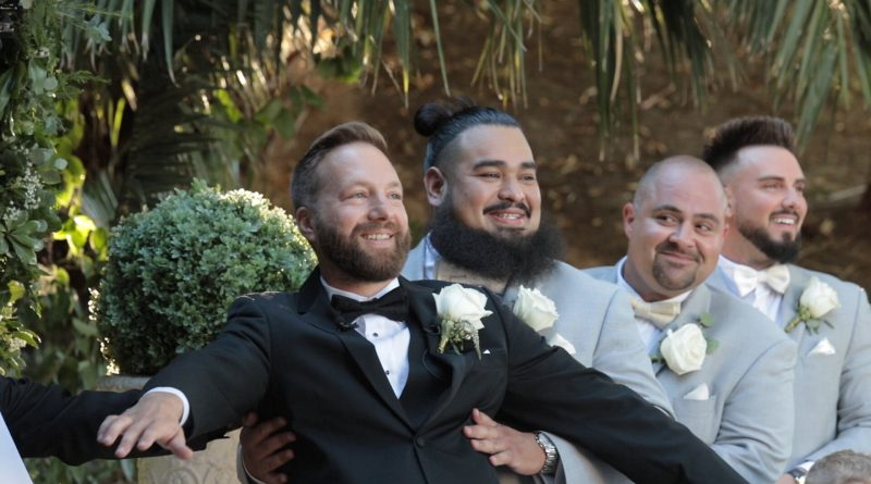 Have you ever witnessed Sacramento weddings? They worth it.