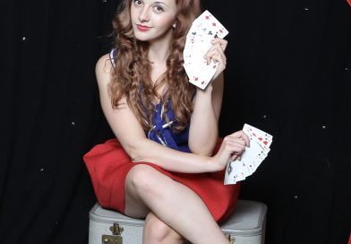Perfect time to book a magician for wedding