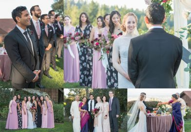 3 Things That Elevate a Wedding
