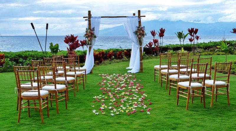 Planning a Small Wedding
