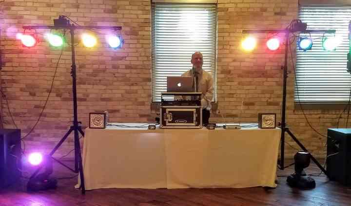 Custom Vinyl Dance Floors Decals