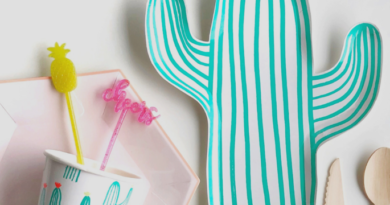 4 Tips for Planning a Stress-Free Party