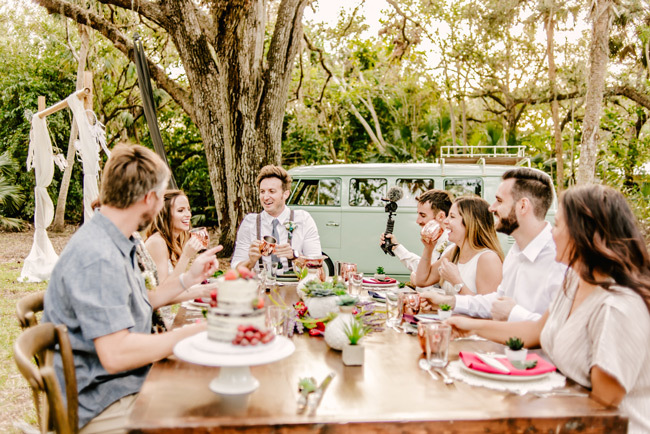 Tips To Hosting a Great Rehearsal Dinner