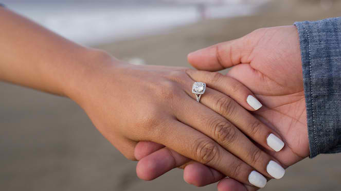 What To Consider When Choosing an Engagement Ring