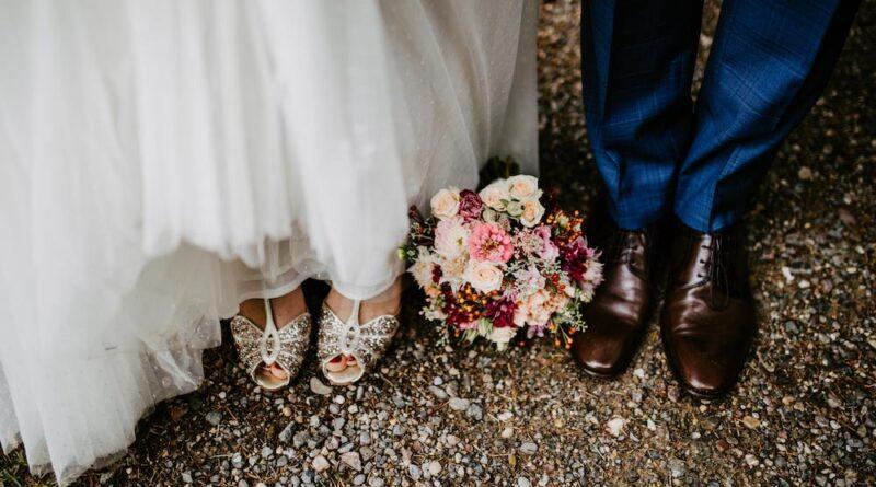 3 Things Every Wedding Needs