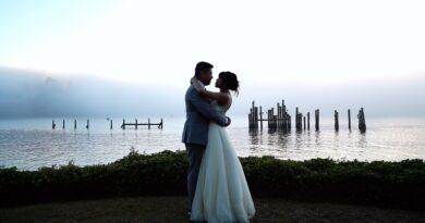 Key difference between wedding photos & video