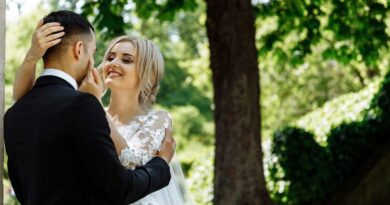 Reasons to choose Ashville Elopement Photography