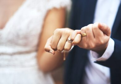 HERE IS WHY YOU NEED A WEDDING PLANNER