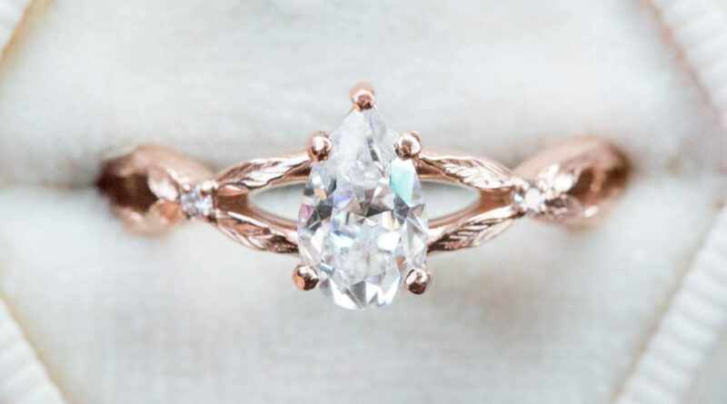 Differences between Diamond & its alternative Moissanite