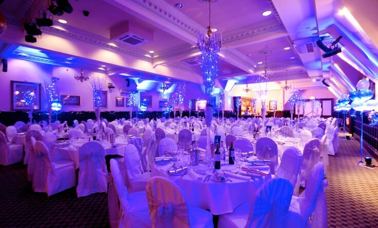 How to Plan a Gala Event That Stands Out